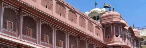Rajasthan Kurzreise Deluxe © B&N Tourismus