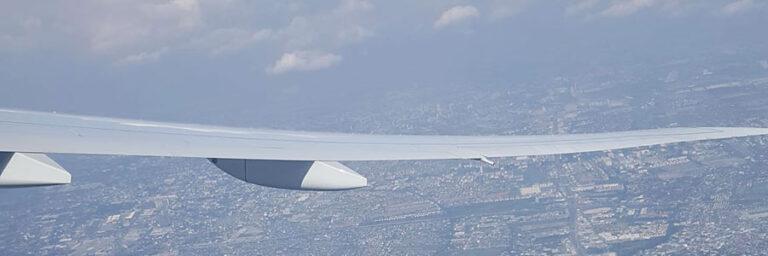 Lufthansa Vistara Codeshare © B&N Tourismus