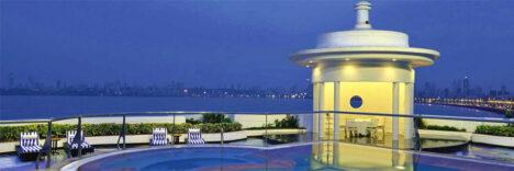 Allamanda Terrace © Hotel Marine Plaza Mumbai