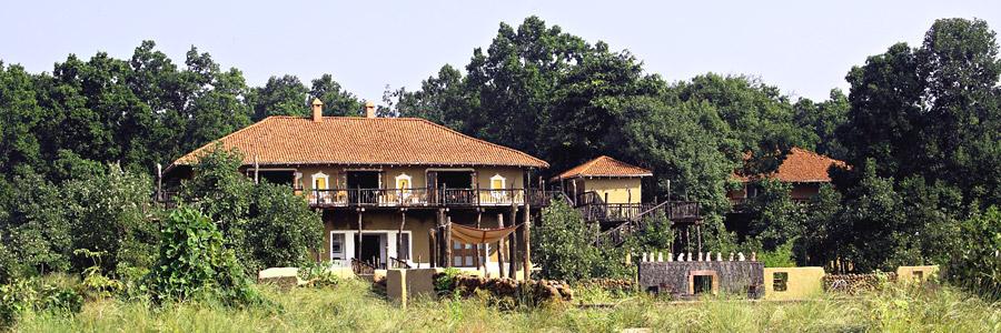 Samode Safari Lodge © Samode Hotels India