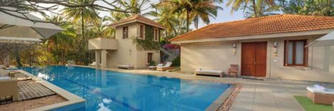 Hoteltipp Shreyas Yoga Retreat Bangalore © Shreyas Yoga Retreat Indien