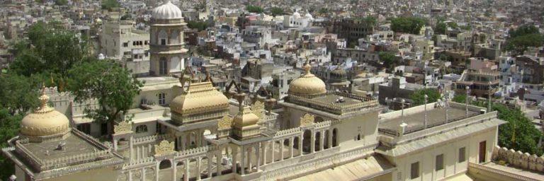 Indien Stopover © B&N Tourismus