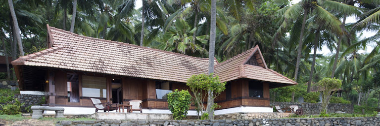 Surya Samudra © Niraamaya Retreats