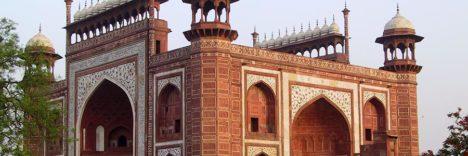 Rajasthan Kurzreise © B&N Tourismus