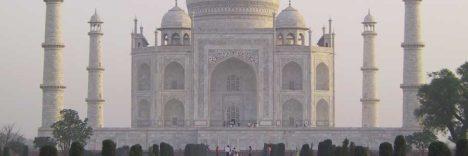 Taj Mahal Kombireisen © B&N Tourismus