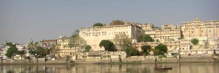 Rajasthan Intensiv © B&N Tourismus