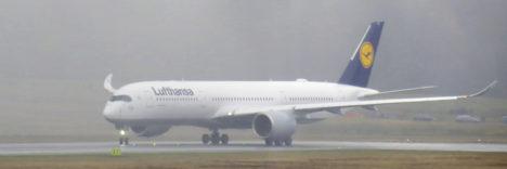 Lufthansa Dreamliner © B&N Tourismus