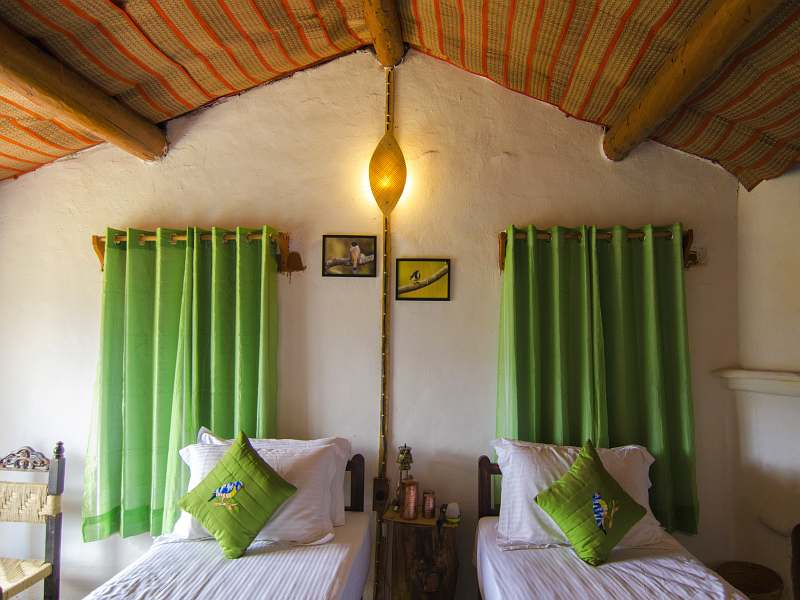Kot Naikana Boutique Cottage © My Travel Pie