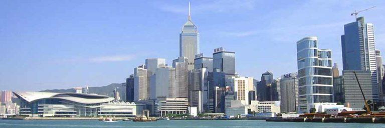 Indien Beyond Hongkong © B&N Tourismus