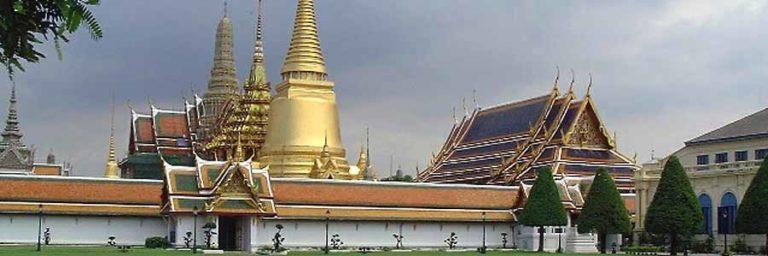Indien Beyond Thailand © B&N Tourismus